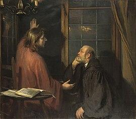 Nicodemus - Wikipedia