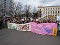 Front banner of the FridaysForFuture demonstration Berlin 15-03-2019 08.jpg