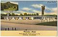 Frontier Motel, Hiways 85 & 87 -- North entrance to city, Trinidad, Colorado (7725179388).jpg
