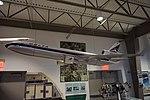Frontiers of Flight Museum December 2015 046 (Delta Air Lines McDonnell Douglas MD-11 model).jpg