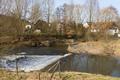 Fulda Kaemmerzell Fulda River Weir N det a.png