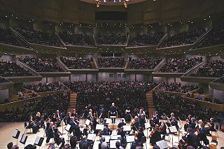 Toronto Symphony Orchestra Symphony orchestra based in Toronto