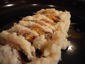 History of sushi - Funazushi