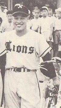 1954年の野球