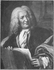Göran Josua Adelcrantz, 1668-1739