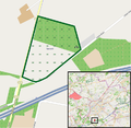 Gütersloh - NSG Spexard - Map.png
