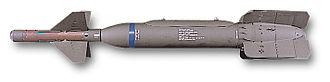 GBU-24 Paveway III - Image: GBU 24 xxl