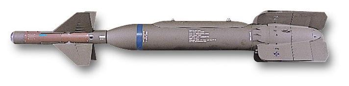 GBU-24 xxl
