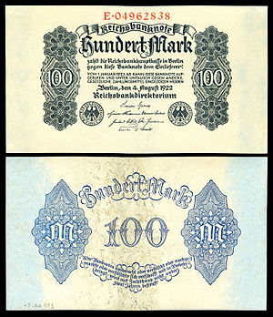 GER-75-Reichsbanknote-100 Mark (1922).jpg
