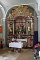 Gablitzer Pfarrkirche Nebenaltar.JPG