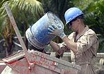 Gabriela Mistral Construction Site Update - June 9, 2015 150609-F-LP903-976.jpg