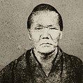 Gambler, Shimizu no Jirocho, circa 1879.jpg