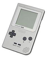 Game Boy Wikipedia