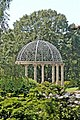 Garden building, Hillbark, Royden Park (geograph 2990466).jpg