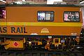 Gare-du-Nord - Exposition d'un train de travaux - 31-08-2012 - bourreuse - xIMG 6492.jpg