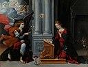 Garofalo - Annunciation - Google Art Project.jpg