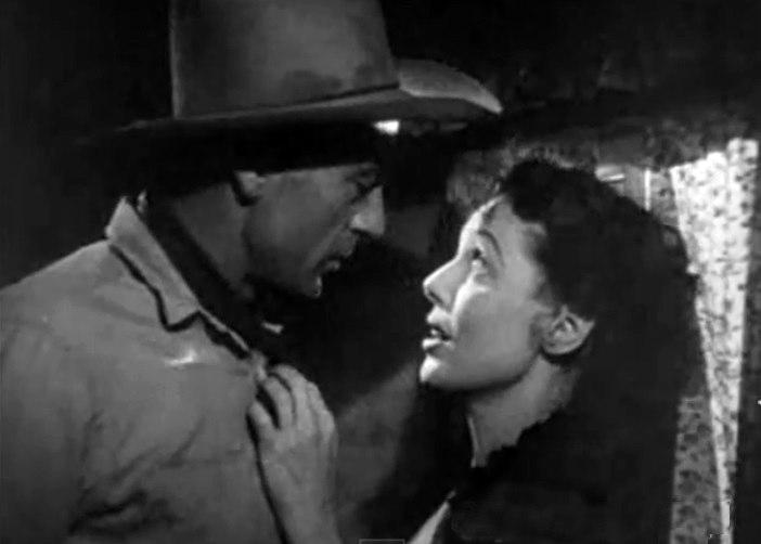 Gary Cooper in Along Came Jones 1945