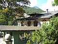Gasthof at Pass Lueg , Perfect and friendly place - panoramio.jpg