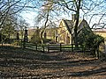 Gate Lodge - geograph.org.uk - 1710238.jpg