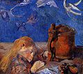 Gauguin Clovis endormi.jpg
