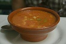 Cocina Sevillana | Gastronomia De La Provincia De Sevilla Wikipedia La
