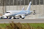 Gazpromavia, RA-89030, Sukhoi Superjet 100-95LR (31302500931).jpg