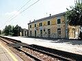 Gazzo-Pieve San Giacomo stazione ferr interno.JPG