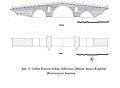 Gebze Kanuni Sultan Süleyman Köprüsü planı .jpg