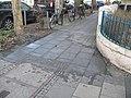 Gehwegplatten-Reparatur, Graf-Adolf-Str.18, am 6.3.2012 - panoramio.jpg