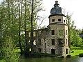 Geilsdorf, Wasserschloss von Nordost.jpg