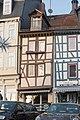 Gelnhausen, Untermarkt 14 20161208-001.jpg