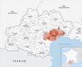 Gemeindeverbände im Département Hérault 2019.png
