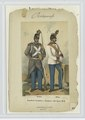 Gemeiner; Offizier. Grossfürst Constantin v. Russland Inftr.-Regt. No. 18. 1861 (NYPL b14896507-90438).tiff