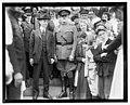 Gen. Pershing's arrival, Wash. D.C. LCCN2016820274.jpg