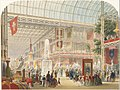 General View of the Interior (from Recollections of the Great Exhibition) MET DT10407.jpg