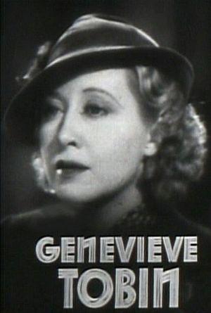 Tobin, Genevieve (1899–1995)
