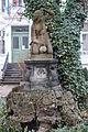 Genthiner Straße 30A-B (Berlin-Tiergarten) Skulptur.JPG