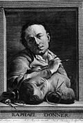 Georg Rafael Donner