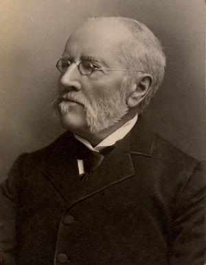 George-Frédéric-Théophile Baillairgé