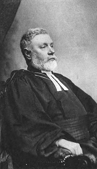 George Matheson - George Matheson.