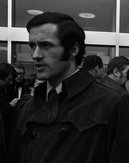 George Graham (footballer, born 1944) Scottish footballer and manager