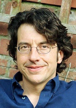 George Monbiot (from his website, cropped)