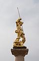 George fountain - Georgsbrunnen - Eisenach - Thuringia - Germany - 02.jpg