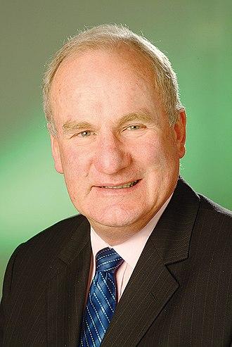 George Wood (New Zealand politician) - George Wood