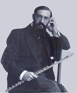 Georges Barrère