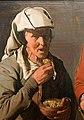 Georges de la tour, coppia di contadini che mangiano piselli, 1622-25 ca. 02.jpg