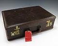 Gerald R. Ford's briefcase.JPG