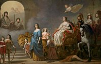 Gerrit van Honthorst - Triumph of the Winter Queen.jpg