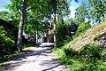 Gesellius-Lindgren-Saarinen. Музей - загородная усадьба Элиеля Сааринена. Photo Victor Belousov. - panoramio (11).jpg