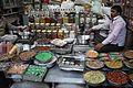 Gewürzhändler Bazaar Jodhpur (8370993324).jpg